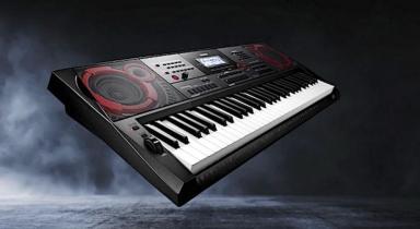 Универсальный синтезатор CASIO CT X-3000