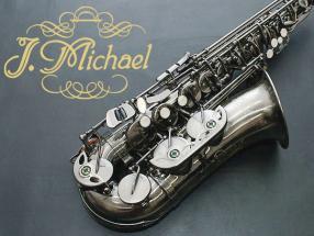 Большой выбор доступных для каждого духовых инструментов и аксессуаров от нового бренда J.MICHAEL