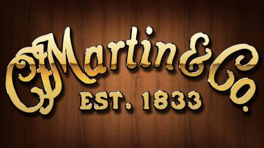 Гитара от американского производителя Martin!!!
