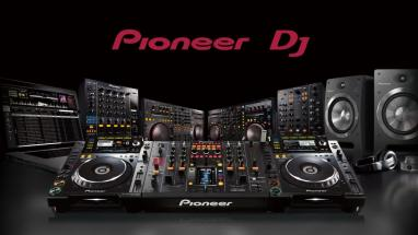 Новое поступление DJ-оборудования Pioneer