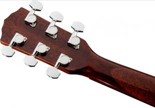 Поступление Fender CD60S All Mahogany