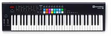NOVATION Launchkey 49 и NOVATION Launchkey 61 снова в наличии!
