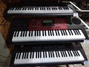 Большое поступление синтезаторов Casio