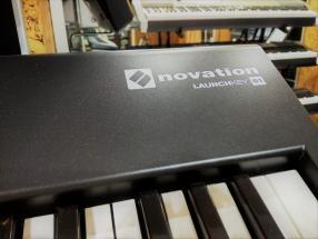 Миди-клавиатура Novation Launchkey MKII — идеальный компаньон для пользователей Ableton.