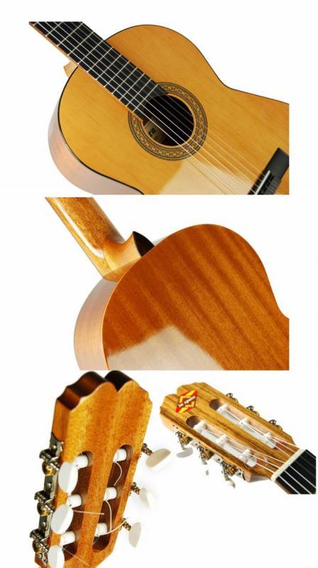 Rosario Классическая гитара / Классические гитары, Музыкальный Мастер