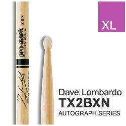 TX2BXN DAVE LOMBARDO / Палочки, Музыкальный Мастер