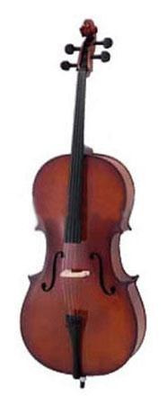 CVC100 4/4 виолончель / Виолончели, Музыкальный Мастер