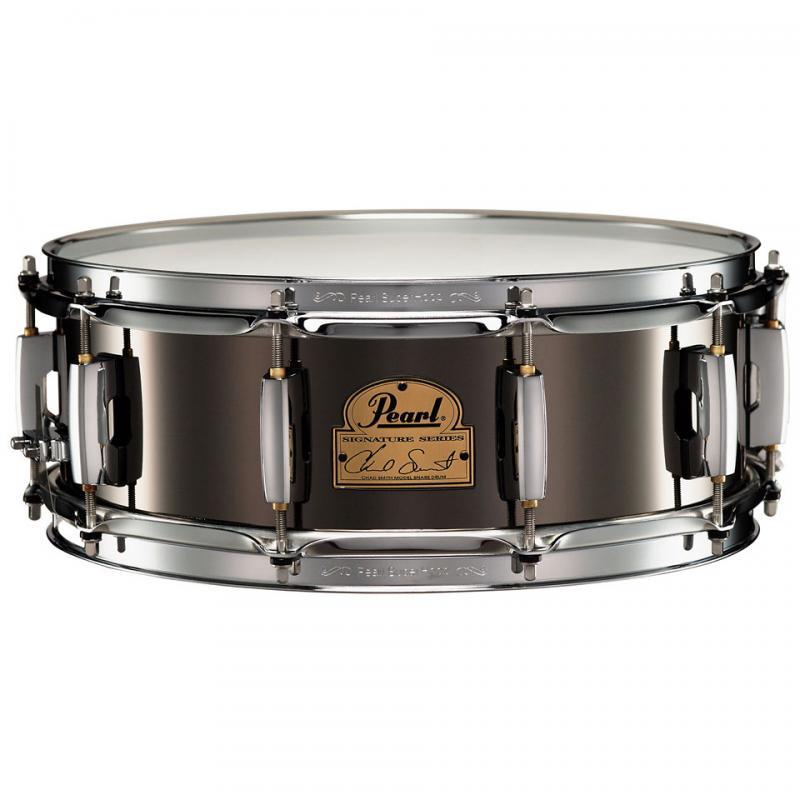 CS-1450 Chad Smith / Малые барабаны, Музыкальный Мастер