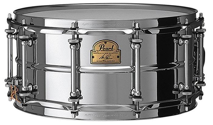 IP-1465 Ian Paice / Малые барабаны, Музыкальный Мастер