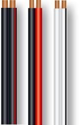 Nyfaz 2x0.75 / Акустический кабель, Музыкальный Мастер