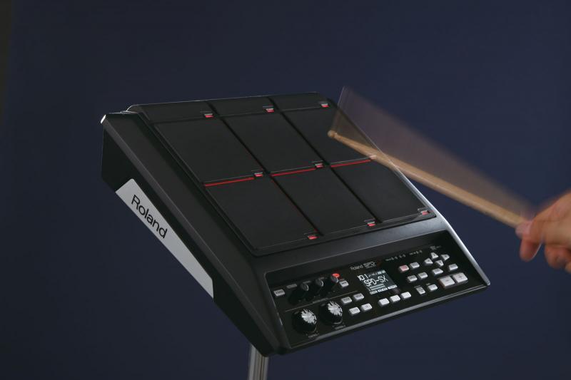 SPD-SX / Электронная перкуссия, Музыкальный Мастер