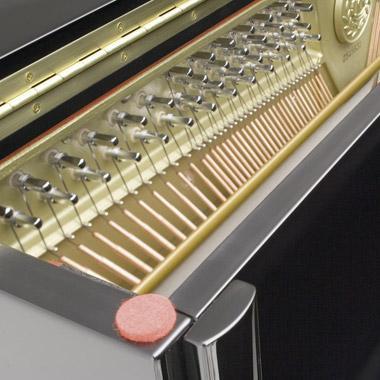 K 600 / Акустические Фортепиано, Музыкальный Мастер