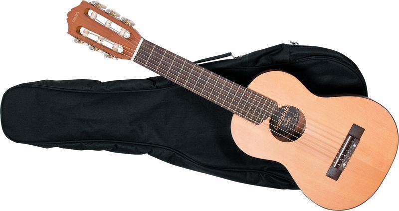 GL1 гитарлеле / Укулеле, Музыкальный Мастер