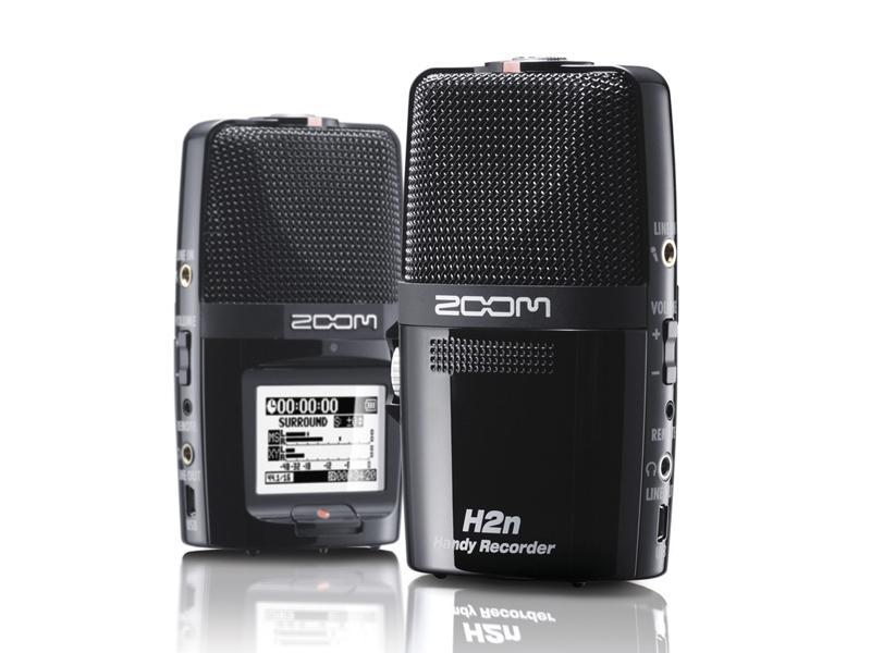H2N / Цифровые портативные студии, Музыкальный Мастер