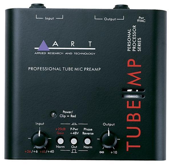 Tube MP / Предварительные усилители, Музыкальный Мастер