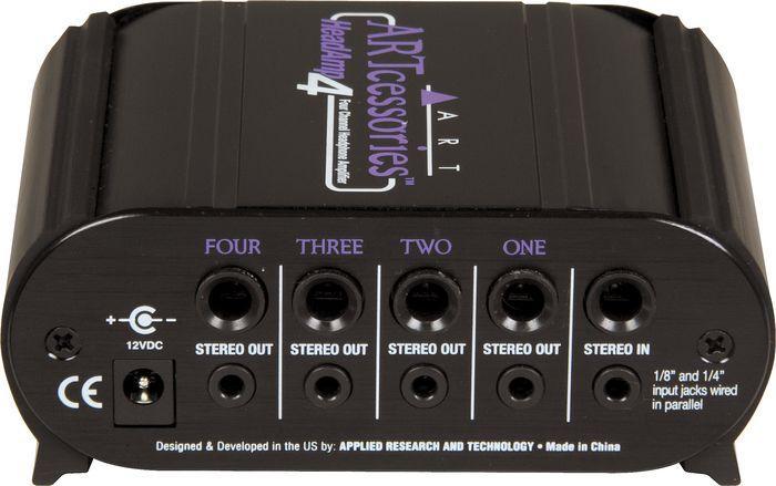 Headamp IV / Усилители для наушников, Музыкальный Мастер