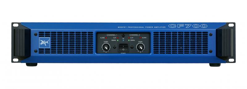 CF700-8 / Усилители мощности, Музыкальный Мастер