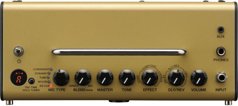 THR5A / Комбоусилители для электро гитар, Музыкальный Мастер