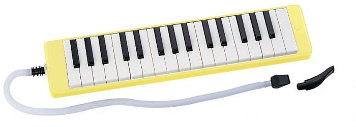 MC 32 / Блок флейты и Пианики, Музыкальный Мастер