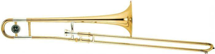 TTC53TL1 (TTC61L) / Тромбоны, Музыкальный Мастер