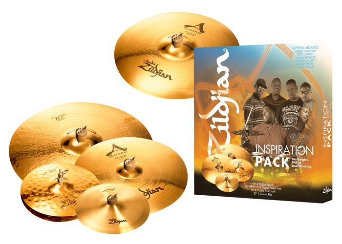 Inspiration Pack  A20300 / Наборы, Музыкальный Мастер