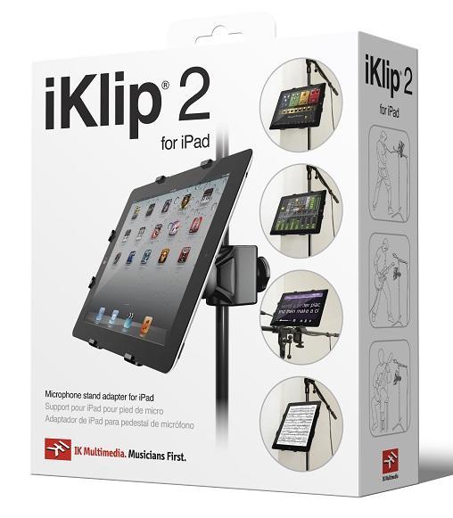 iKLIP2 / Стойки/держатели для iPad, Музыкальный Мастер
