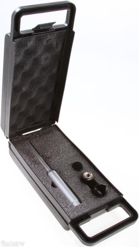 ECM8000 / Специализированные микрофоны, Музыкальный Мастер