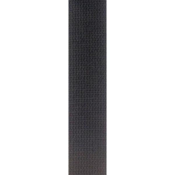 PW50CT00 Cotton Guitar Strap, Black / Ремни для гитар, Музыкальный Мастер