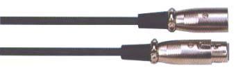 SKBB008 / Микрофонный кабель, Музыкальный Мастер