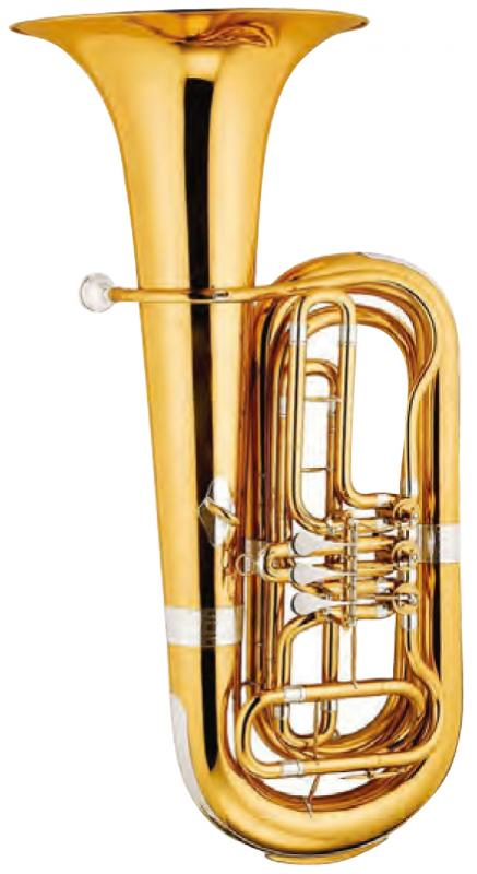 TTC53L2 / Тубы, Музыкальный Мастер