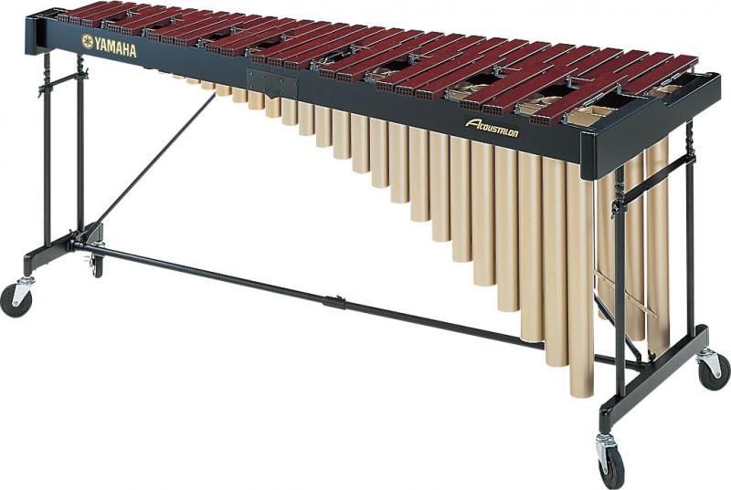 YM2400 / Оркестровая перкуссия, Музыкальный Мастер