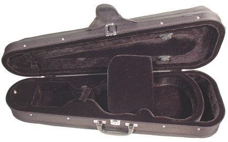 VN CASE1/2 / Чехлы и кейсы для смычковых, Музыкальный Мастер