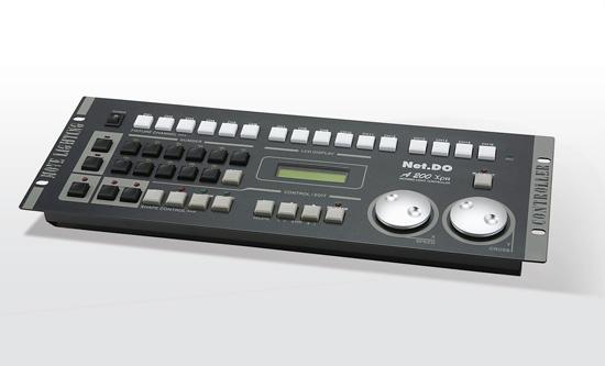 A200XP2 DMX контроллер / Системы управления светом, Музыкальный Мастер