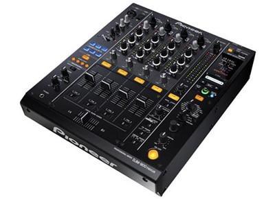 DJM-900NXS / DJ микшеры, Музыкальный Мастер