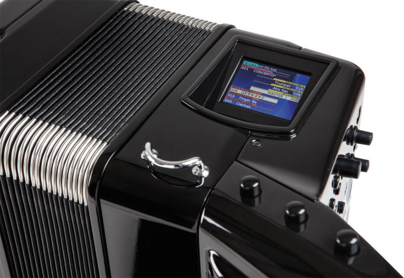 FR-8xb  цифровой  баян / Баяны, Музыкальный Мастер
