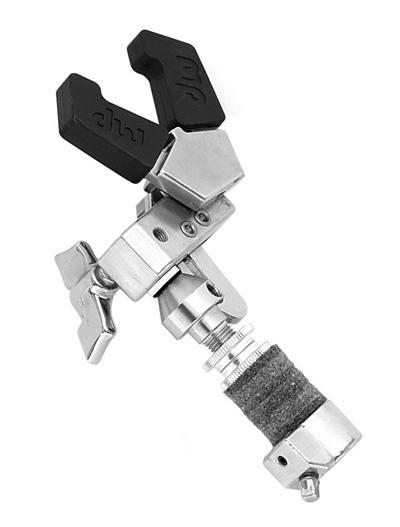 DWSM505D DROP-LOCK HI-HAT CLUTCH / Аксессуары для барабанной механики, Музыкальный Мастер