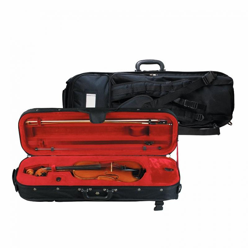 RC10130 VIOLIN 4/4 / Чехлы и кейсы для смычковых, Музыкальный Мастер