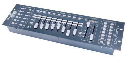 Obey40 DMX контроллер / Системы управления светом, Музыкальный Мастер