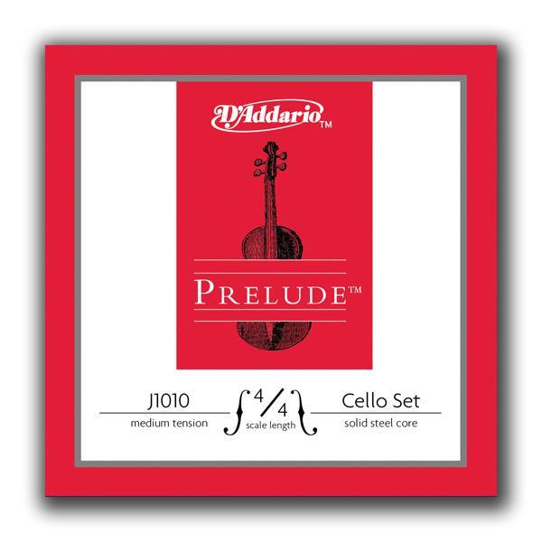 J1010 4/4M Prelude 4/4M / Струны для смычковых, Музыкальный Мастер