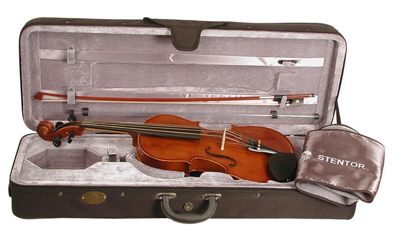 1505/Q STUDENT II VIOLA OUTFIT 16 альт / Альты, Музыкальный Мастер