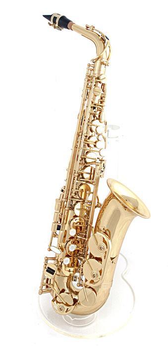 3722G Horn ClassicII / Саксофоны, Музыкальный Мастер