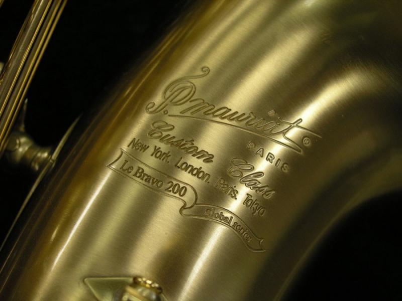 Le Bravo 200 / Саксофоны, Музыкальный Мастер