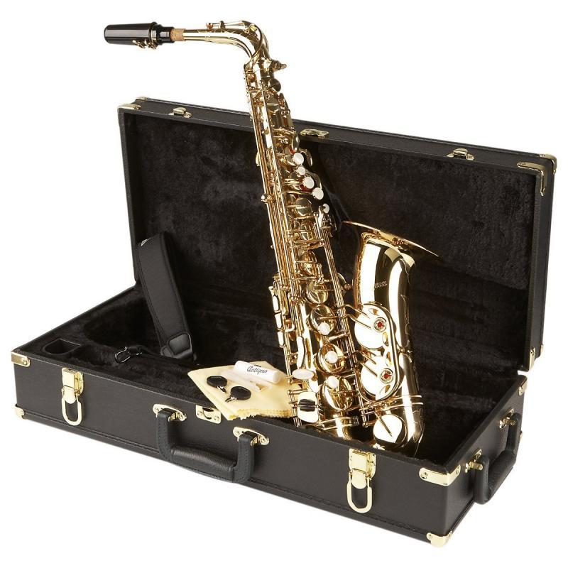 AS4240LQ-GH / Саксофоны, Музыкальный Мастер