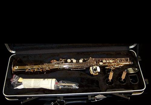 SS4290BQ-CH / Саксофоны, Музыкальный Мастер