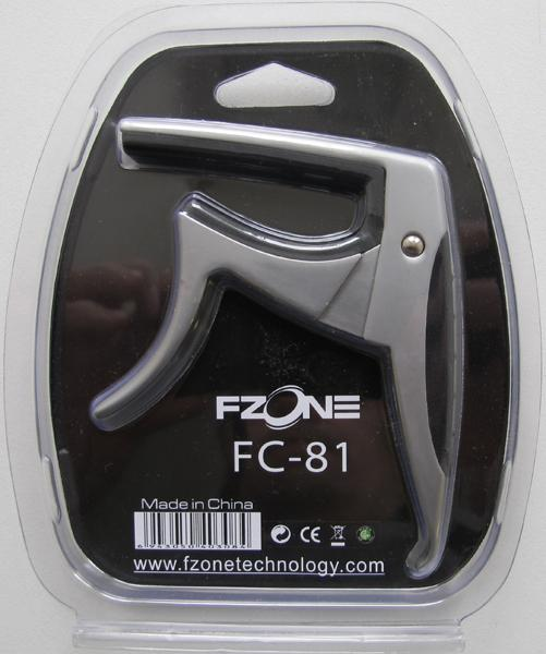 FC81 (Silver) / Все для гитар, Музыкальный Мастер