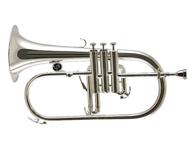 TJFL-6500SP Renaissance / Флюгельгорн, Музыкальный Мастер