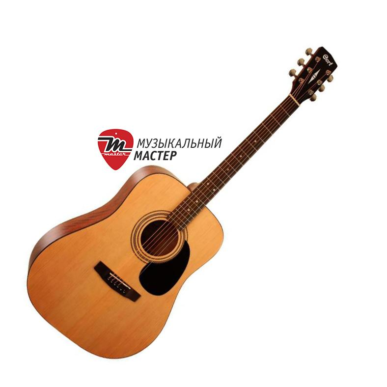 AD810 OP Акустическая гитара / Акустические гитары, Музыкальный Мастер