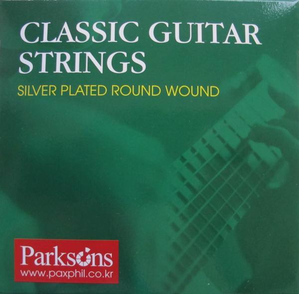 S2843 CLASSIC (28-43) / Струны Для классических гитар, Музыкальный Мастер