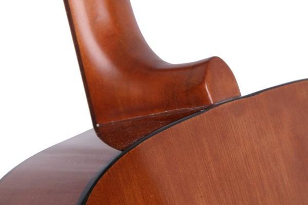 F310 TBS Акустическая гитара / Акустические гитары, Музыкальный Мастер