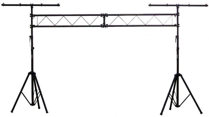 SKDA011 Стойка для светового оборудования / Стойки под световые приборы, Музыкальный Мастер